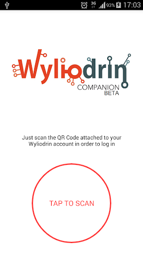 Wyliodrin Application