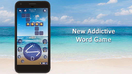 Word Beach: Fun Relaxing Word Search Puzzle Games screenshots 6