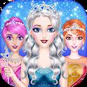 Ice Princess Wedding Fun Days icon