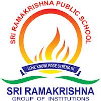 Sri RamaKrishna Public School Parents App