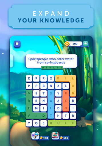 Word Lanes - Relaxing Puzzles 1.0.0 screenshots 10