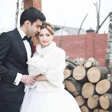 Wedding photographer Armen Gabrielyan (Diplo). Photo of 26.05.2014
