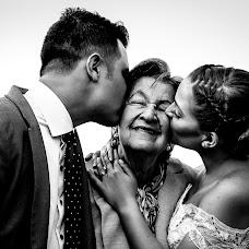 Wedding photographer Leonel Longa (leonellonga). Photo of 13.04.2019