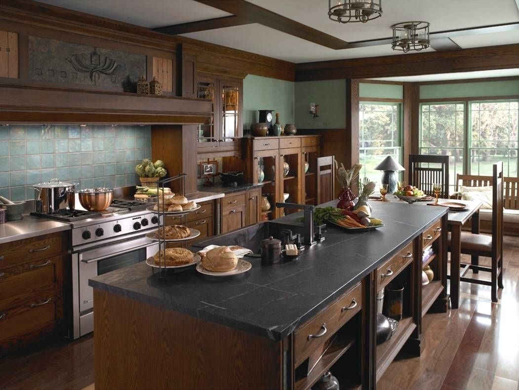 defining craftsman style and its