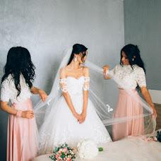 Wedding photographer Marіya Petrunyak (petrunyak). Photo of 11.12.2016