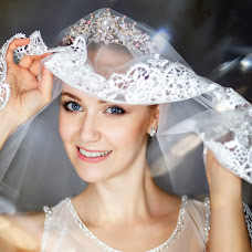 Wedding photographer Stanislav Novikov (Stanislav). Photo of 10.05.2018