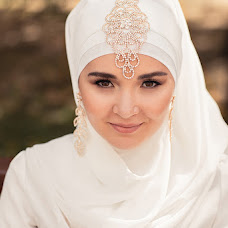 Wedding photographer Darya Kalachik (dashakalachik). Photo of 02.11.2016