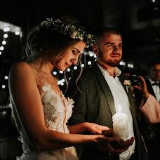 Свадебный фотограф Саша Сыч (AlexSich). Фотография от 07.10.2018