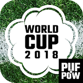 PUFnPOW World Cup 2018 - Who are you supporting?