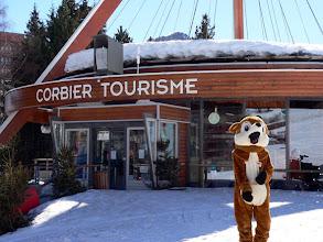 Photo: Office du tourisme le Corbier