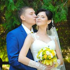 Wedding photographer Evgeniy Rudskoy (EvgenyRudskoy). Photo of 27.02.2016