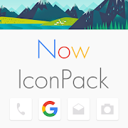 Now IconPack