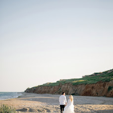 Nhiếp ảnh gia ảnh cưới Elena Gladkikh (EGladkikh). Ảnh của 22.02.2019