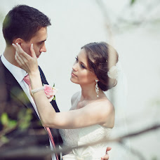 Wedding photographer Yuriy Rudakov (Vitriolvm). Photo of 29.01.2014