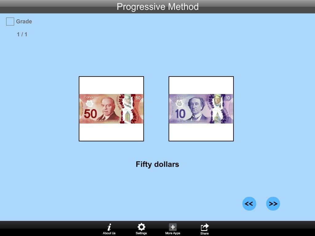 CAD Progressive Method Lite- screenshot