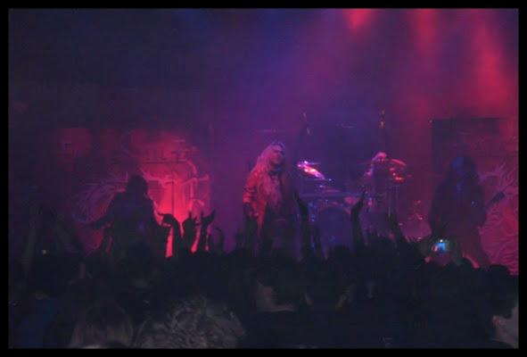 Purple stage di IchigoHime