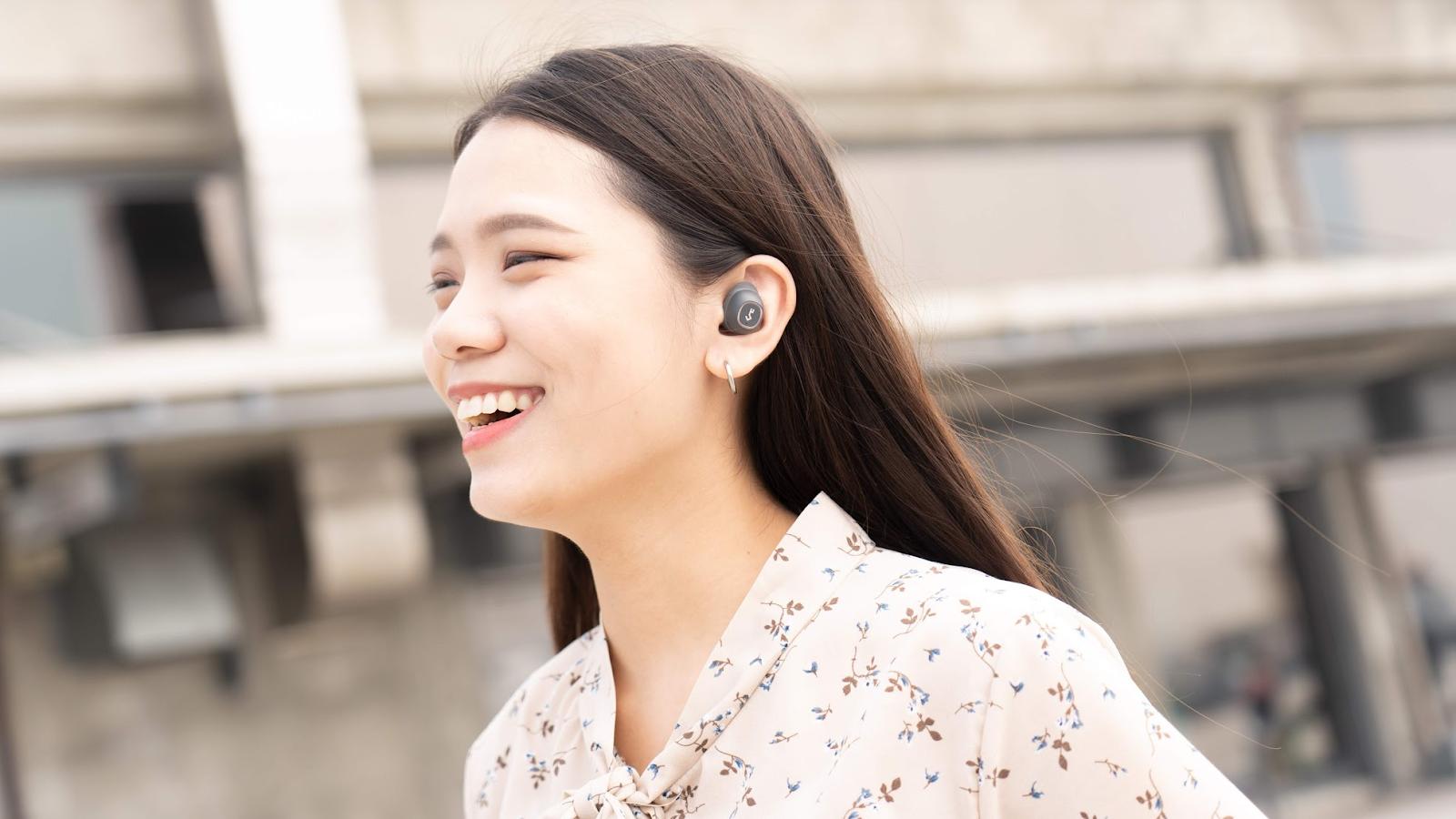 你聽過石墨烯嗎?AUKEY Key Series EP-T10 真無線藍牙耳機~開箱