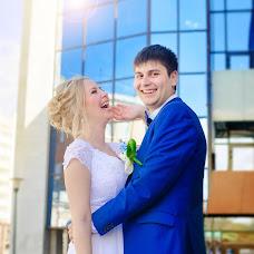 Wedding photographer Yuliya Kravchenko (yuliyaphoto). Photo of 01.05.2017