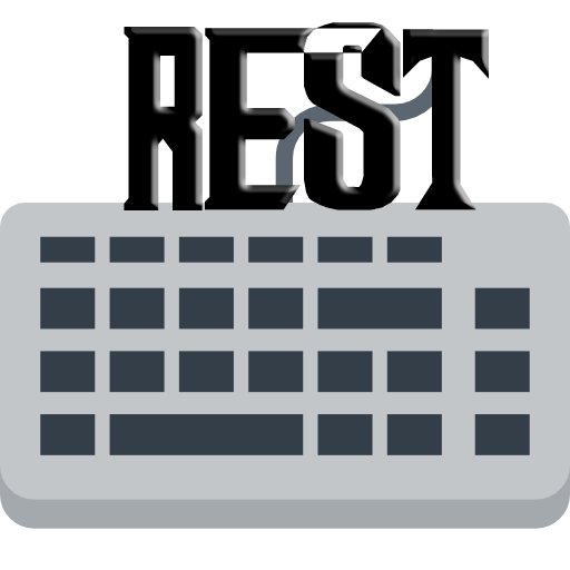 Keyboard with REST API - Apps en Google Play