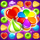 Sugar POP : Match 3 Puzzle APK
