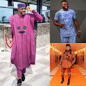 AFRICAN MEN FASHION 2019 icon