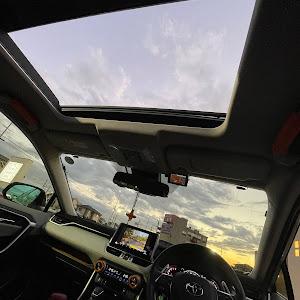 RAV4のカスタム事例画像 ゆ〜きさんの2020年12月02日16:53の投稿