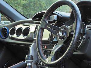 BRZ ZC6 S・2012のカスタム事例画像 けーちゃんさんの2019年08月06日12:39の投稿