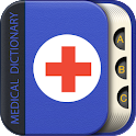 Medical Dictionary ✪ Diseases icon
