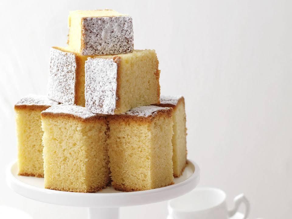 10 Best Butter Cake Self Raising Flour Recipes