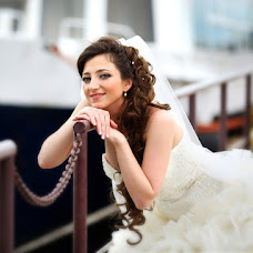 Wedding photographer Irina Mursalimova (IrenM). Photo of 05.06.2014