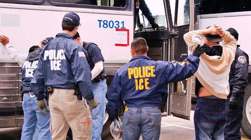 Trump sees success in immigration raids