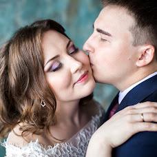 Wedding photographer Violetta Letova (lettaart). Photo of 18.07.2017