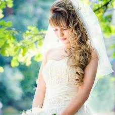 Wedding photographer Denis Neplyuev (Denisan). Photo of 05.02.2014
