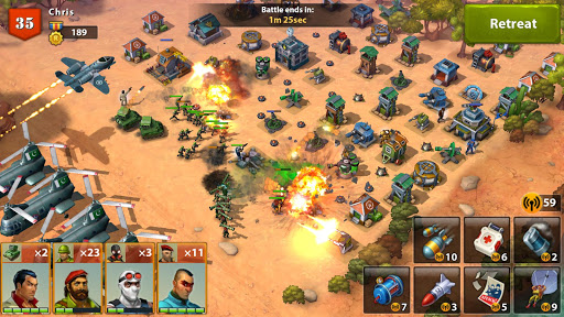 Army of Heroes 1.03.00 screenshots 7