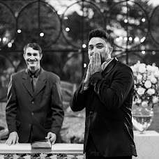 Wedding photographer Ivan Fragoso (IvanFragoso). Photo of 24.10.2018