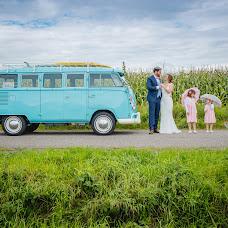 結婚式の写真家Hiske Boon (hiskeboon)。01.12.2018の写真