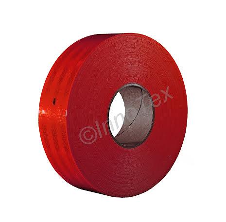 3M Diamond Grade 983-72 Konturmärkning Röd