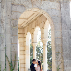 Fotógrafo de bodas Yuliya Gofman (manjuliana). Foto del 19.12.2018