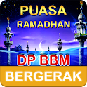 Gambar DP Puasa Ramadhan icon