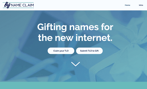 HNSNameClaim launches to help people snag their Handshake domain name
