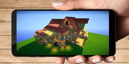 Modern Architecture House Mod Minecraft 1 0 latest apk