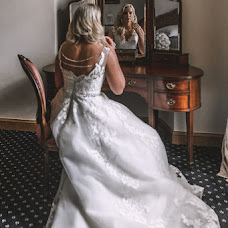 Wedding photographer Egle Sabaliauskaite (vzx_photography). Photo of 25.11.2018