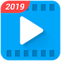 Video Player Pro - Full HD & All Formats& 4K Video APK