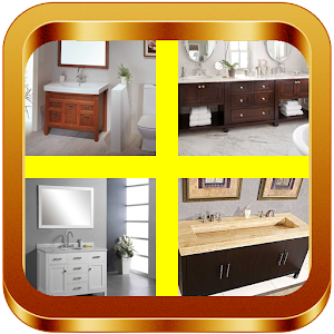 Bathroom vanities design ideas android apps on google play for Bathroom layout app