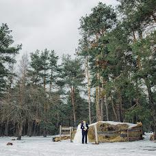 Wedding photographer Oleksandr Shvab (Olexader). Photo of 20.11.2017