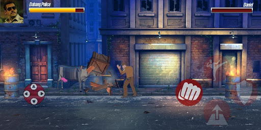 Dabang Game  screenshots 1