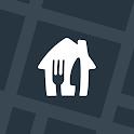 JustEat – Deliver & Make Money icon