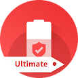 Ultimate Battery - Battery Status, Saver & Charger icon