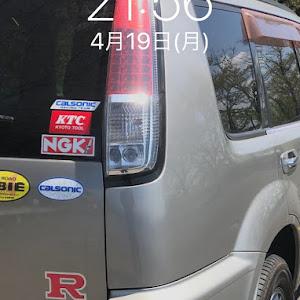 エクストレイル NT30のカスタム事例画像 sssさんの2021年05月30日10:39の投稿
