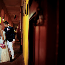 Wedding photographer Albertts Lozada (Albertts19). Photo of 23.03.2017